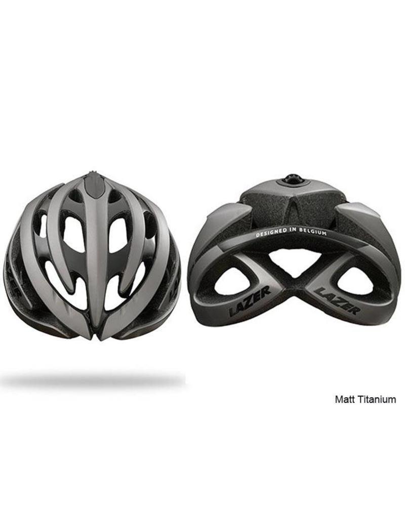 Lazer Genesis RS+ Helmet