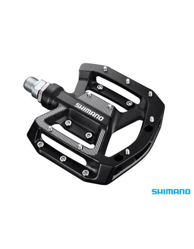 SHIMANO SHIMANO Pedals PD GR500 Black