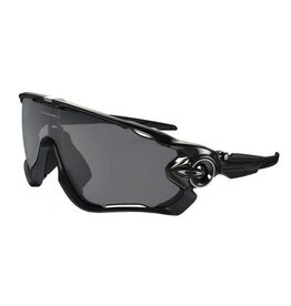 Oakley OAKLEY Jaw Breaker POLISHED BLACK w/Black Iridium #P