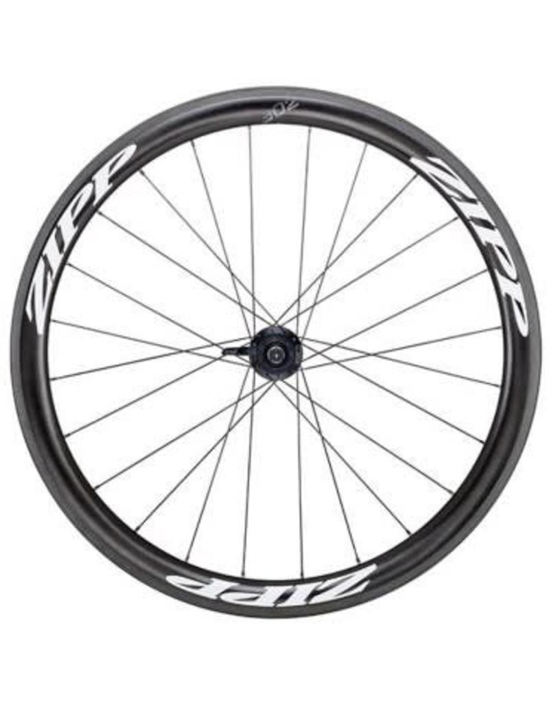 Zipp 302 V1 Carbon Clincher Rear Wheel (Shimano/SRAM 11 sp) #P