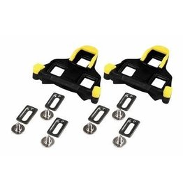 SHIMANO SHIMANO Cleat Set Yellow SM-SH11 SPD-SL Floating Mode