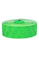 Supacaz Super Sticky Kush Bar Tape Neon Green #P
