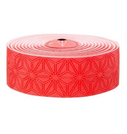Supacaz Super Sticky Kush Bar Tape Coral