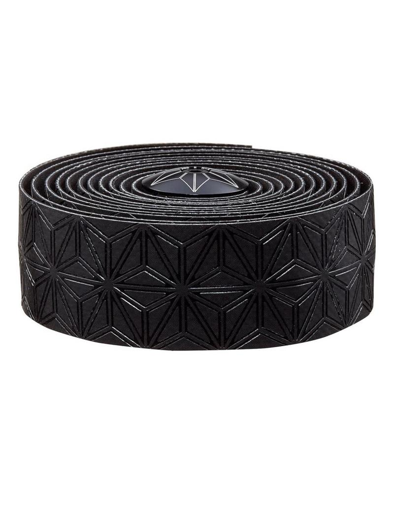 Supacaz Super Sticky Kush Bar Tape Black