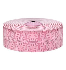 Supacaz Super Sticky Kush Bar Tape Giro Pink