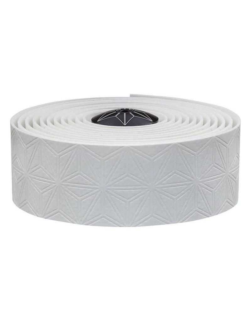 Supacaz Super Sticky Kush Bar Tape White
