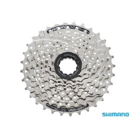 SHIMANO Shimano CS-HG41-8 8-Speed Cassette Sprocket 11-32T