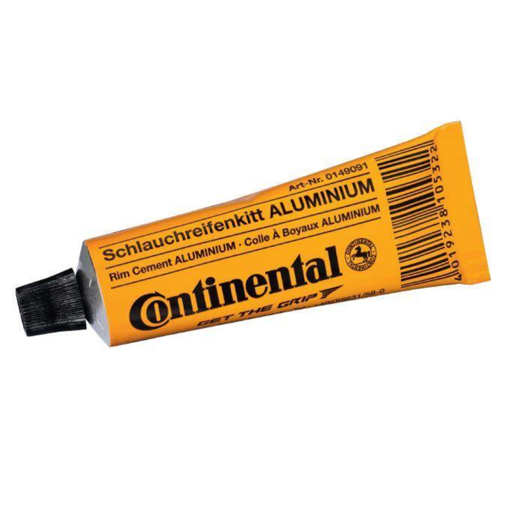 Continental CONTINENTAL TUBULAR CEMENT FOR ALLOY RIMS 25g