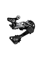 SHIMANO SHIMANO Rear Derailleur SLX RD-M7000-11-GS Shadow+ Med 11 speed #P
