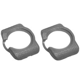 Speedplay SPEEDPLAY Walkable Cleat Covers Ultra Light Action Grey #P
