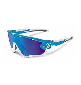 Oakley Oakley Jaw Breaker Sky Sapphire iridium #P