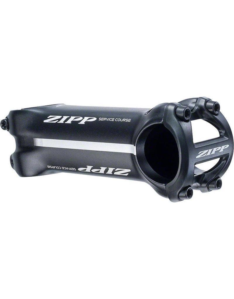 Zipp Stem Service Course 6° Beab Blast 110mm Black #P