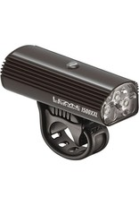 Lezyne Super Drive 1500XL USB LED 1500lm Front LightBlack