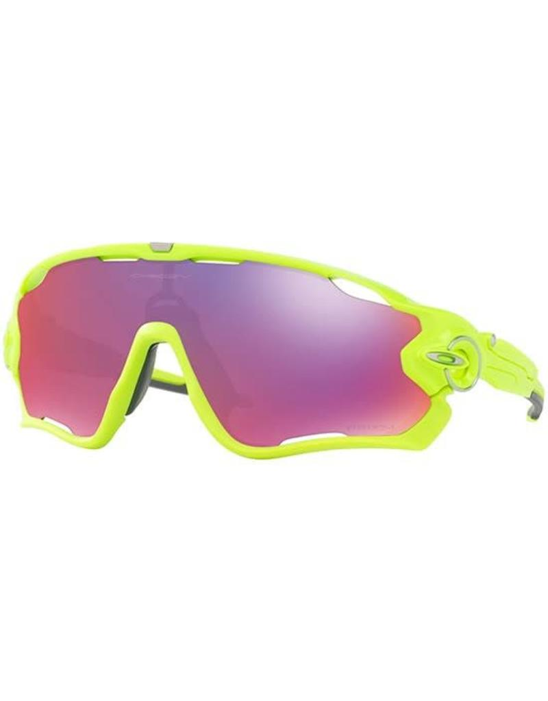 Oakley OAKLEY Jawbreaker Retina Burn w  PRIZM Road - Two Monkeys Cycling ccac353ef9