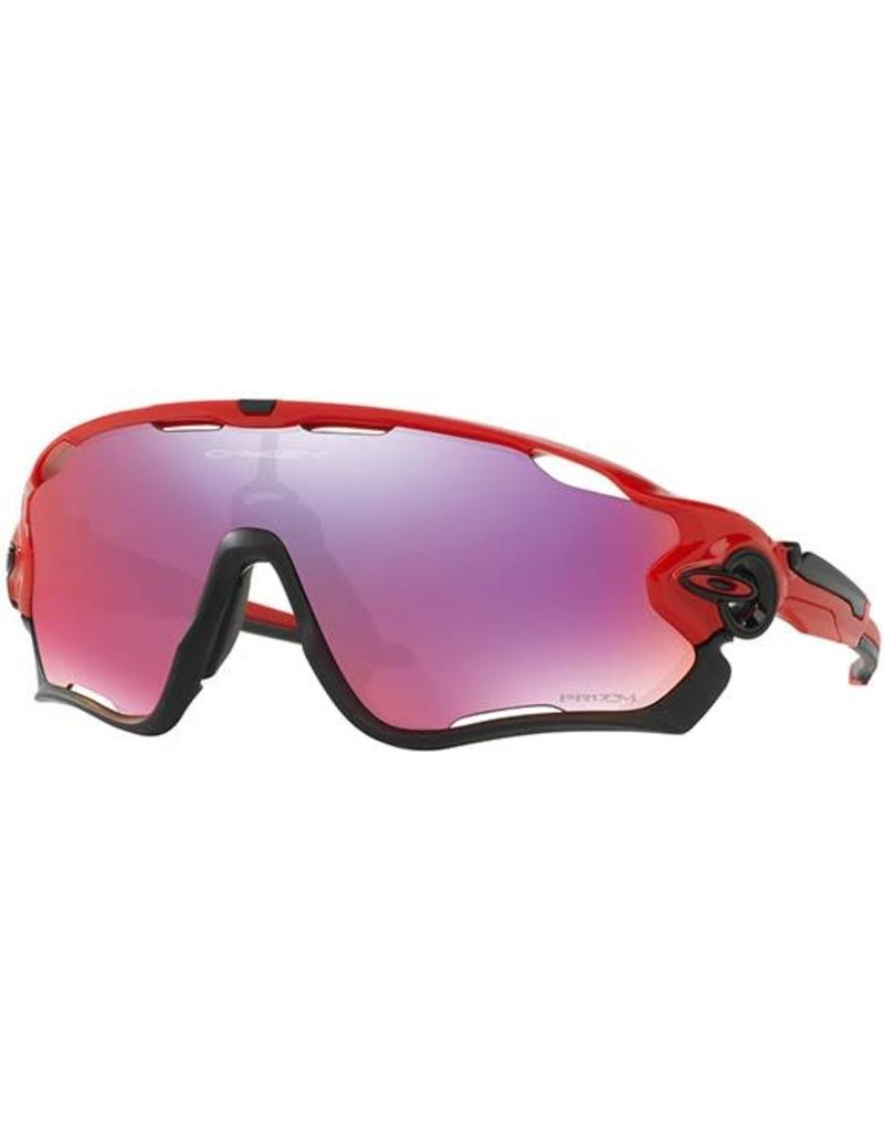Oakley OAKLEY Jawbreaker Redline w  PRIZM Road - Two Monkeys Cycling 965de226e6
