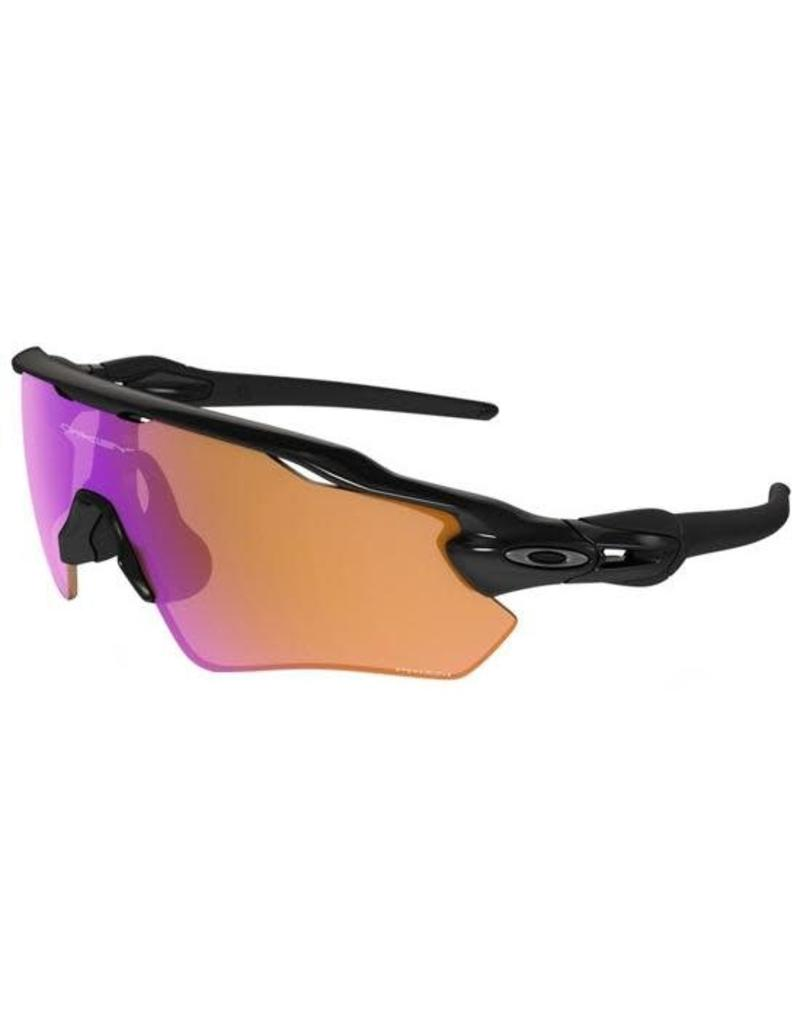 Oakley OAKLEY Radar EV Path Pol Black w/ Prizm Trail