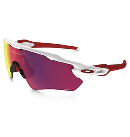 Oakley OAKLEY Radar EV Path Pol White w/ Prizm Road