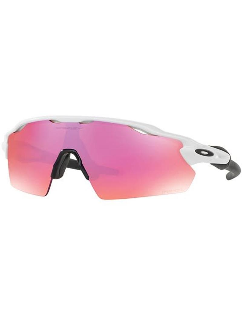 Oakley OAKLEY Radar EV Pitch Polished White Prizm Road