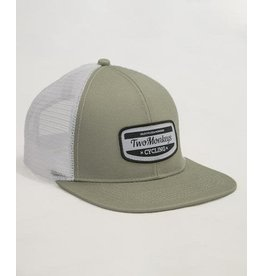 Two Monkeys Petrol Trucker Cap