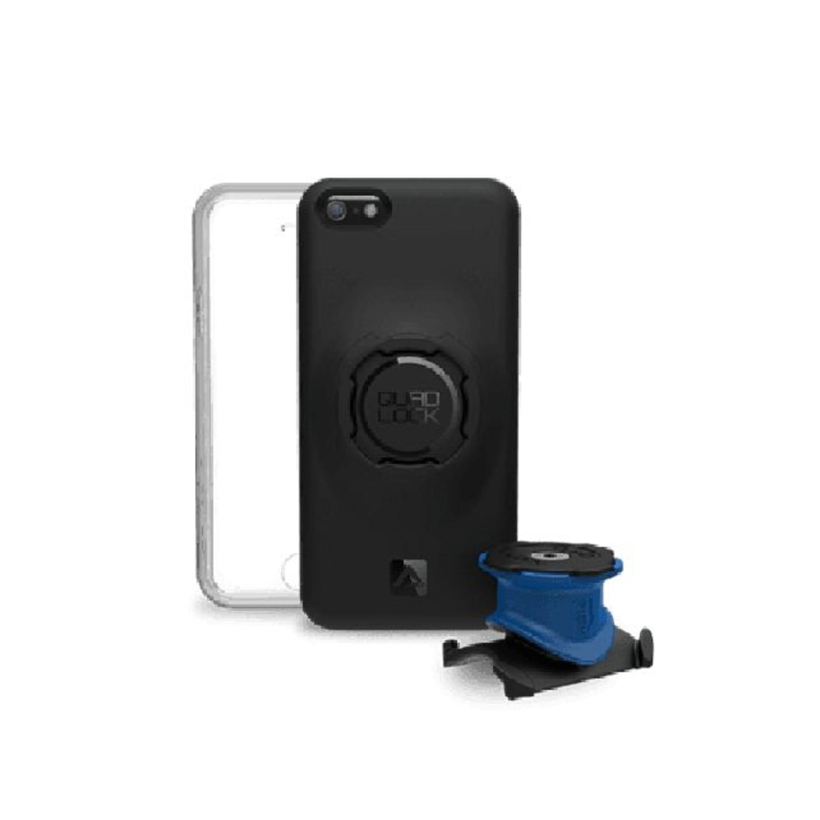 QUAD LOCK Bike Kit iPhone 6/6S PLUS