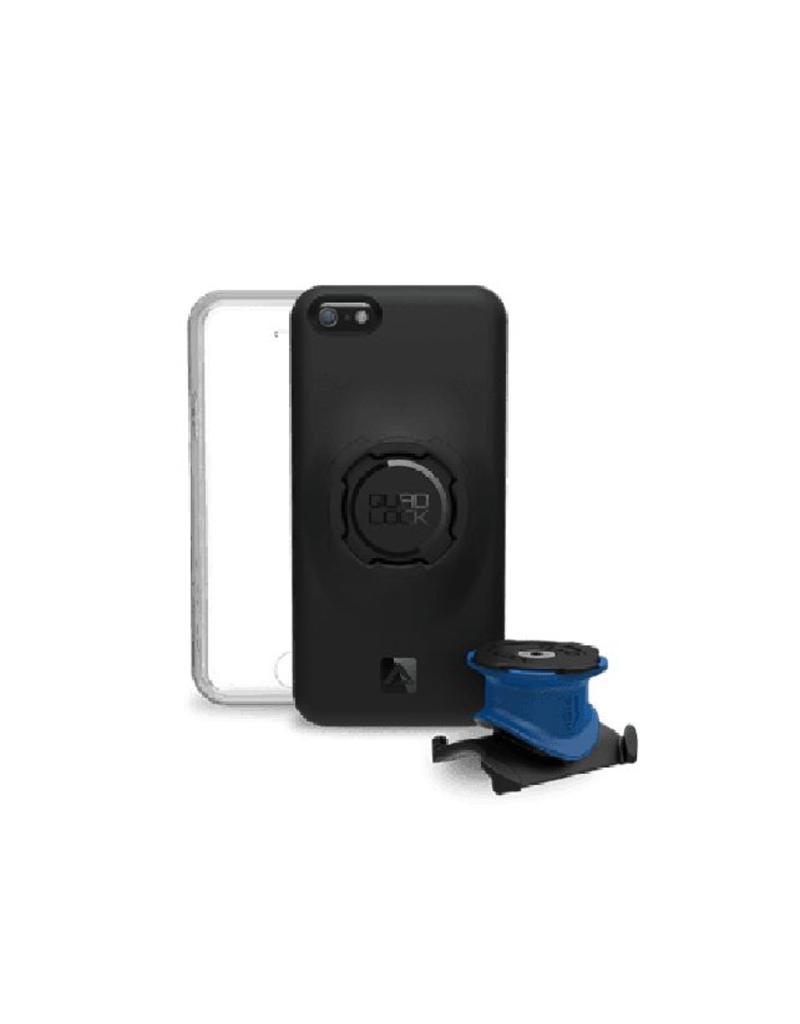 premium selection 78008 e1cb8 QUAD LOCK Bike Kit iPhone 6/6S PLUS