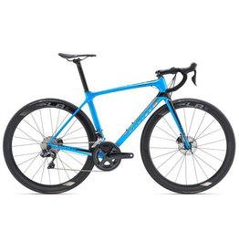 2019 Giant TCR Advanced Pro 0 Disc