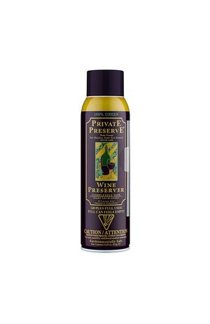 Private Preserve Private Preserve Wine Preservation 8.2g