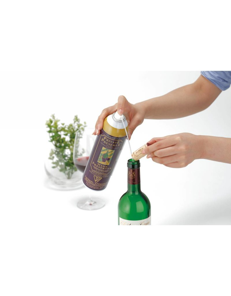 Private Preserve Private Preserve Wine Preservation 8.2g