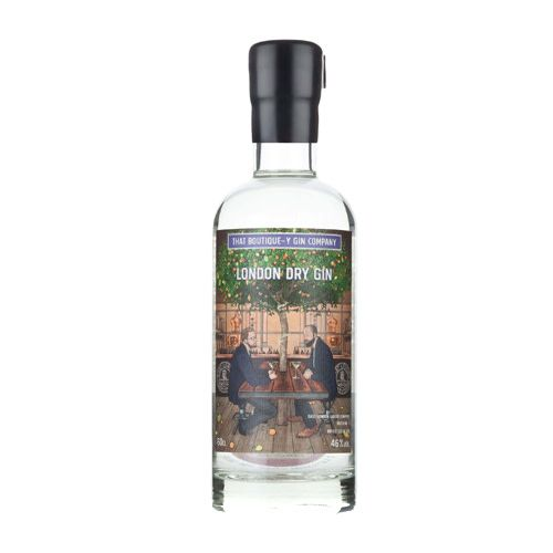 That Boutique - Y Gin Company That Boutique - Y Gin Company London Dry Gin