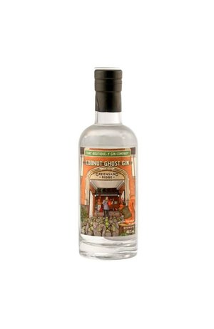 That Boutique - Y Gin Company That Boutique -Y Gin Company Cobnut Ghost Gin