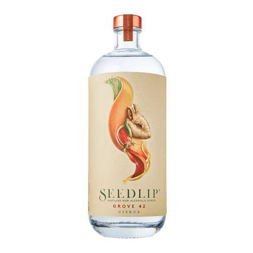 Seedlip Seedlip Grove 42 Non-Alcoholic Spirit