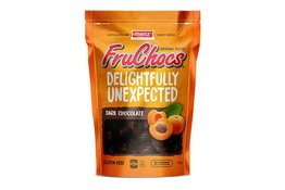 Menz Menz FruChocs Dark Chocolate 150g