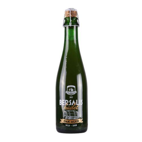 Oud Beersel Oud Beersel Bersalis Kadet Oak Aged