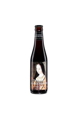 Verhaeghe Verhaeghe Duchesse de Bourgogne Flanders Red Ale 250ml