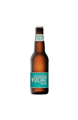 Mountain Goat Mountain Goat Pale Ale