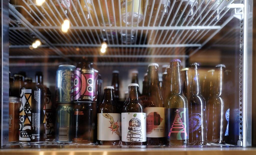 5 Sai Kung Spots to Drink a Cold Beer