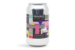 Prairie Artisan Ales Prairie Paradise Imperial Stout (Can)