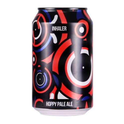 Magic Rock Magic Rock Inhaler Hoppy Pale Ale