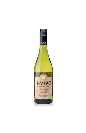 Invivo Invivo Wines Sauvignon Blanc 2020, Marlborough, New Zealand