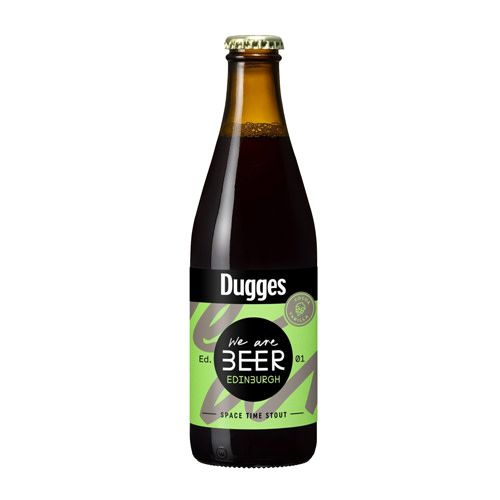 Dugges Dugges We Are Beer Edinburgh Imperial Stout