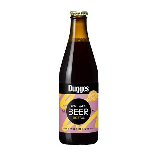 Dugges Dugges We Are Beer Bristol Imperial Stout