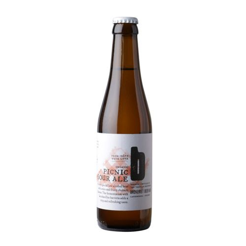 Brekeriet Brekeriet Organic Picnic Sour Ale