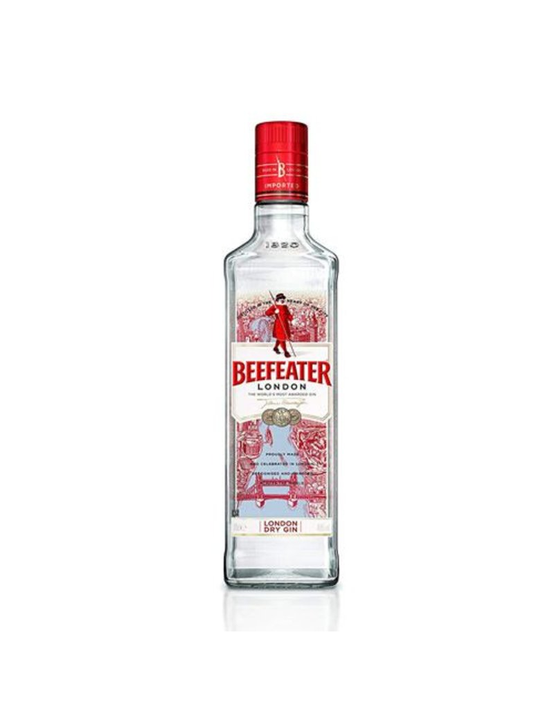 Beefeater Gin Beefeater Dry Gin