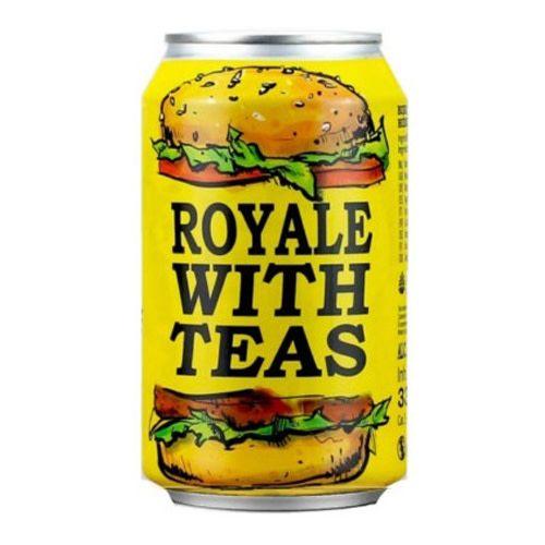 Yeastie Boys Yeastie Boys Collab w/ Brouwerij Kees Royale With Teas IPA