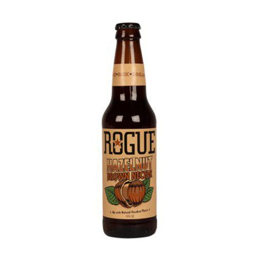 Rogue Rogue Hazelnut Brown Nectar