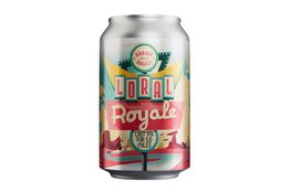 Garage Project Garage Project Loral Royale IPA