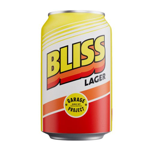 Garage Project Garage Project Bliss Lager