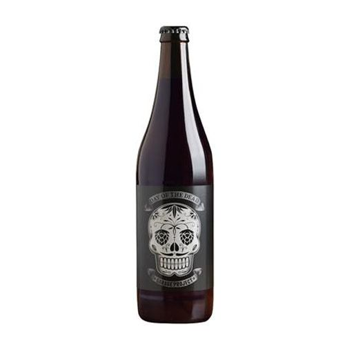 Garage Project Garage Project Day of the Dead Dark Lager 650ml