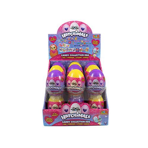 Park Avenue Hatchimals Collection Eggs 10g