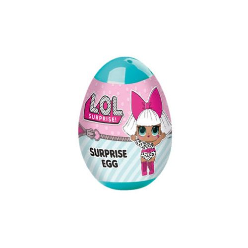 Blaze Surprise Egg 10g
